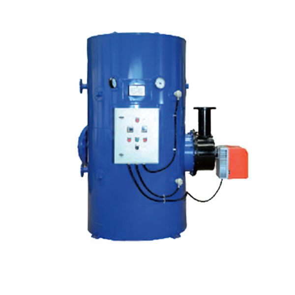 Oil / Gas Fired Water Heaters manufacture