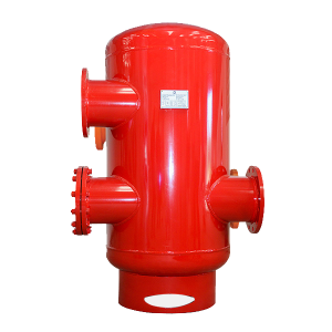 Air Separator Manufacturer