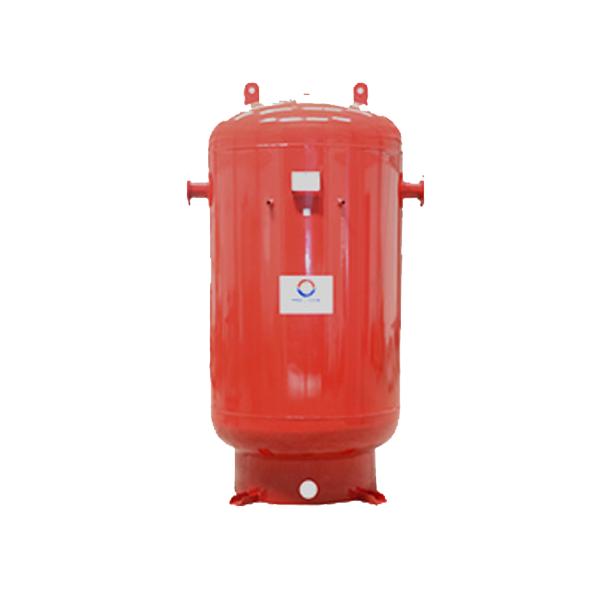 chilled water buffer tank manufacturer