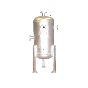 Feed water Tank & Blowdown Vessel Manufacturer