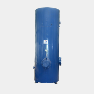 Indirect Heated Storage Tanks