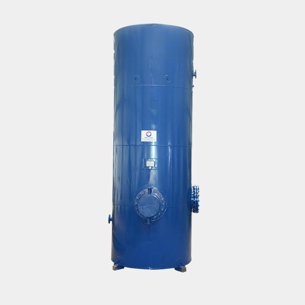 Indirect Heated Storage Tanks