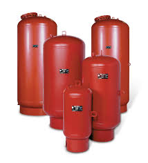 Manufactures of Expansion tank in UAE, UK, India