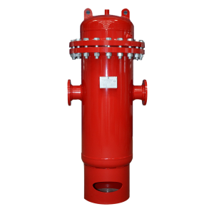 Air & Dirt Separator manufacturer