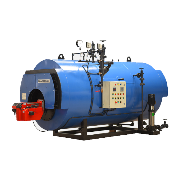 Boiler manufactures in India
