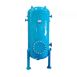 Compressed Type Expansion Tanks