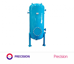 Compressed Type Expansion tank