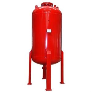 Surge Vessel Suppliers in India