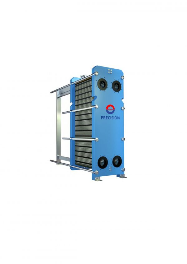 manufacturer of plate heat exchangers